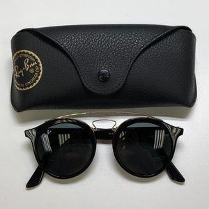 🕶️Ray-Ban RB4256 Women's Sunglasses/717/TIZ148🕶️